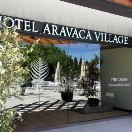 Hotel Aravaca Village